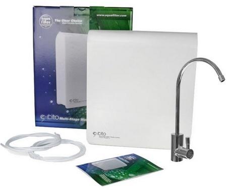 Фильтр проточный Aquafilter EXCITO-ST 7298