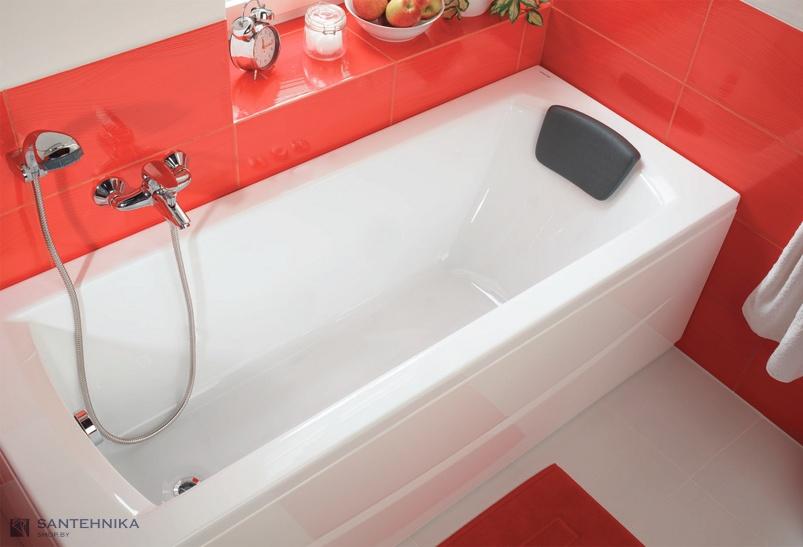 Акриловые ванны фирмы отзывы