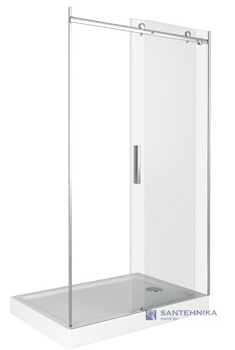Душевая дверь GooD DooR Galaxy WTW-110-C-CH - фото2