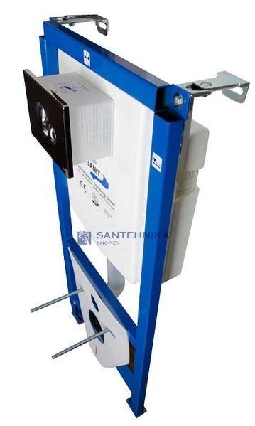 Инсталляционная система SANIT Ineo Plus 90.721.00.S002 126397