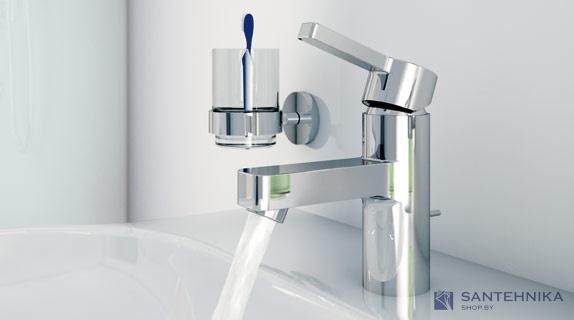 Набор смесителей для ванны Grohe Lineare 33849 + 32115 127577