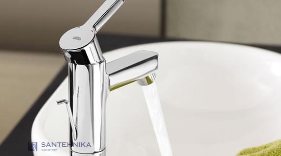 Набор смесителей для ванны Grohe Lineare 33849 + 32115 127578