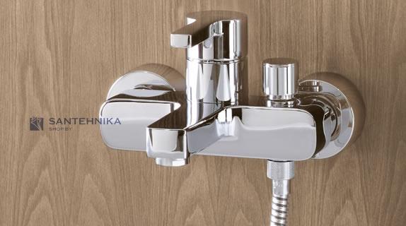 Набор смесителей для ванны Grohe Lineare 33849 + 32115 127579