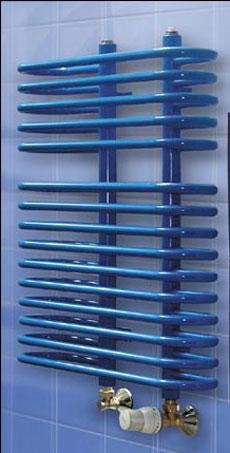 Полотенцесушитель водяной MikaPlus MD-15 129130
