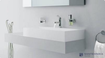 Набор смесителей для ванны Grohe Quadra 32638 + 32631 127575